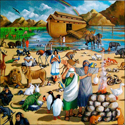 Noé (Arca de Noé)