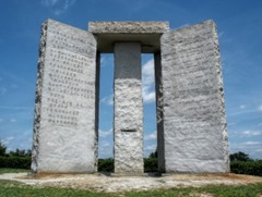 Guidestones (Georgia)