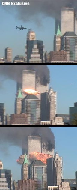 11/9 u 11-S (Conspiraciones)
